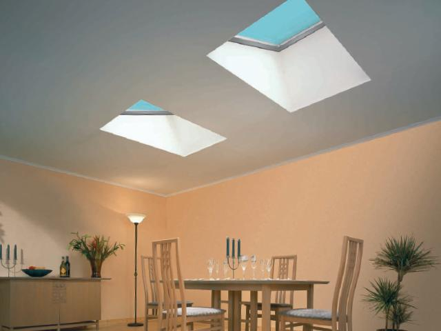 How To Choose Skylights – A Simple Approach