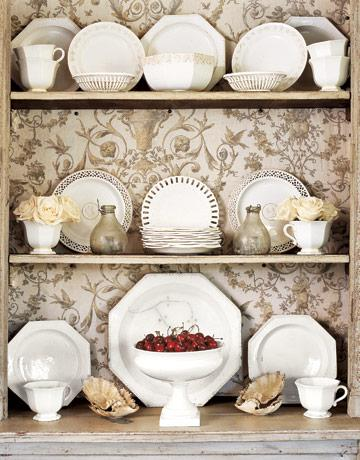 french kitchen dishes