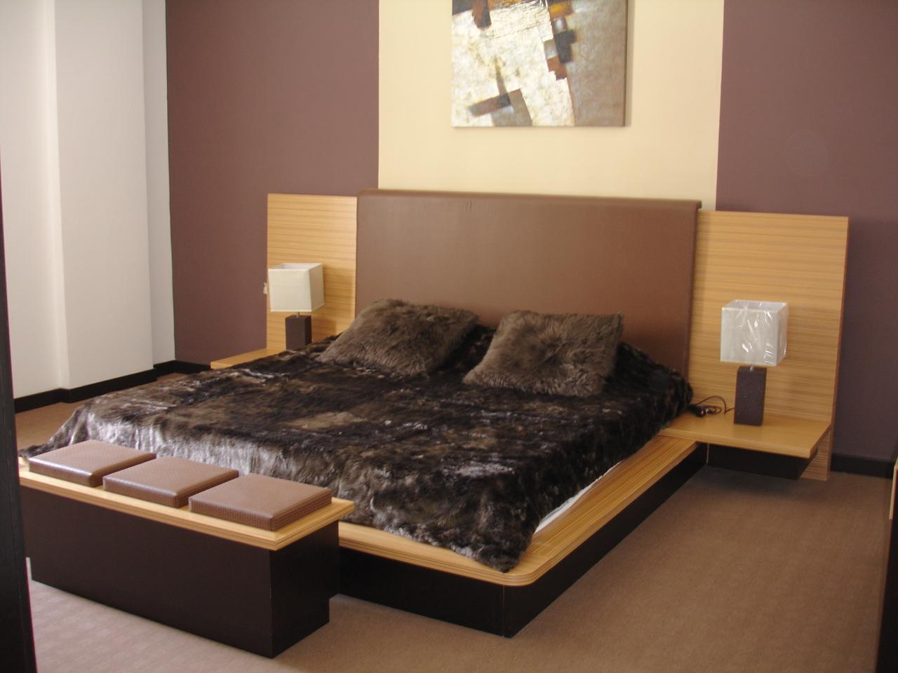 Japanese interior design ideas for your bedroom