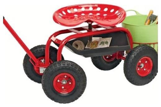 Tractor Scoot