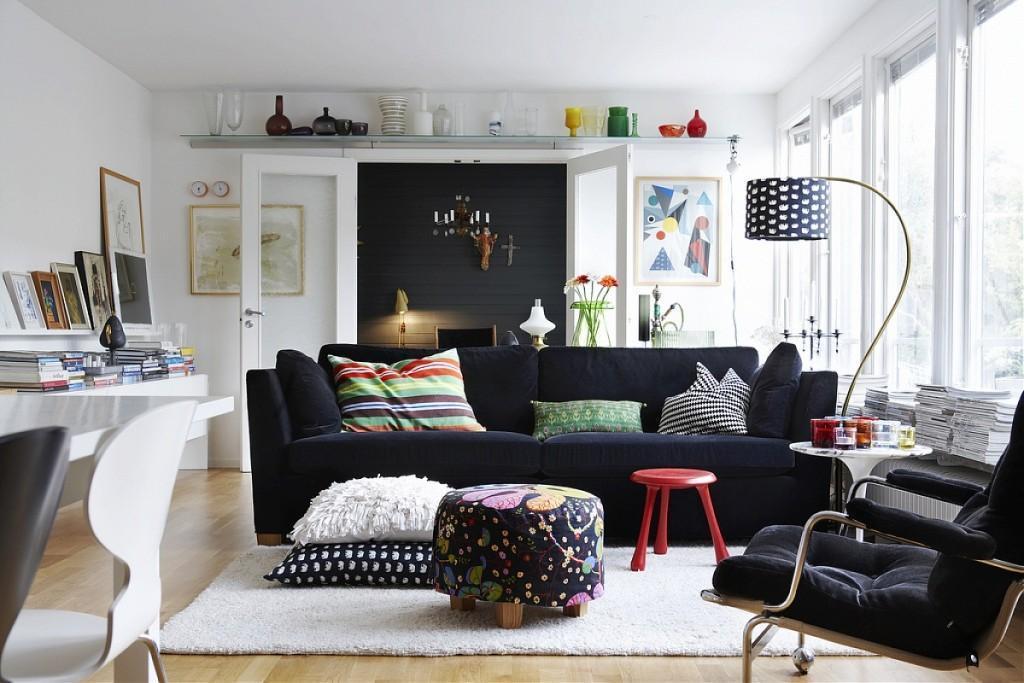 Scandinavian Modern Design 4