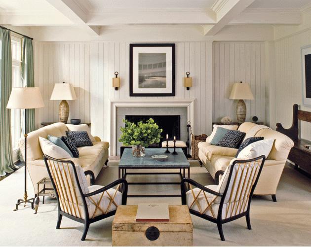 Interior Design Symmetry 3