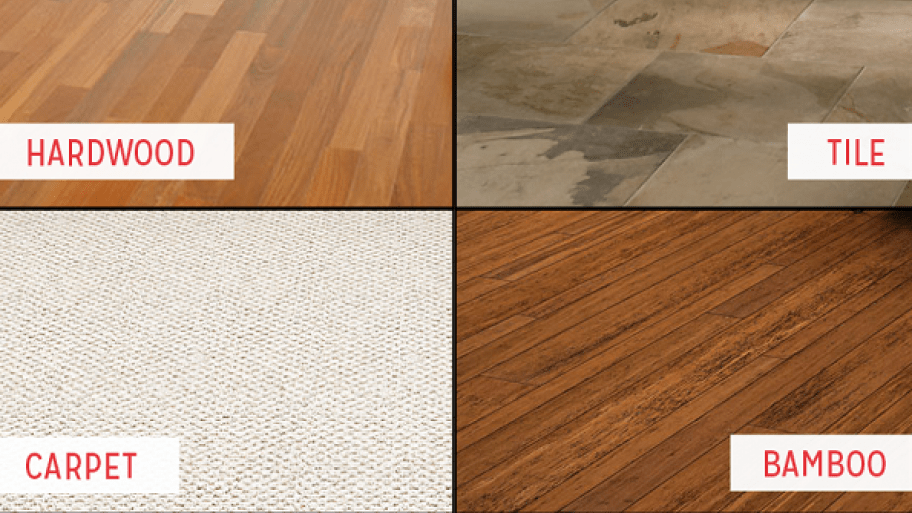 How To Choose The Right Flooring For Every Room Home Tips