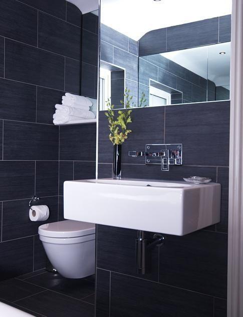 bathroom simplicity