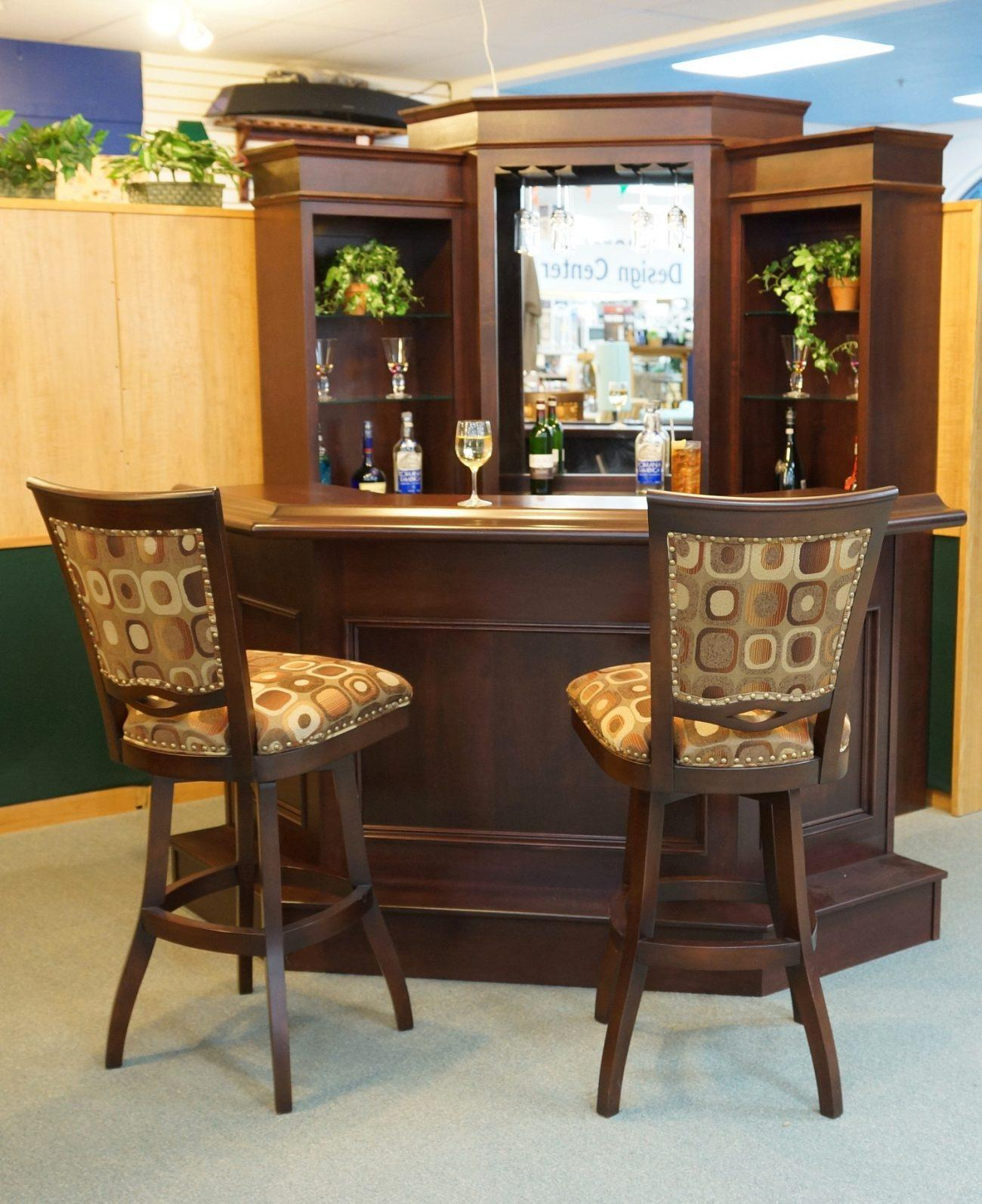 4 Ideas For A Home Bar On A Budget Home Tips