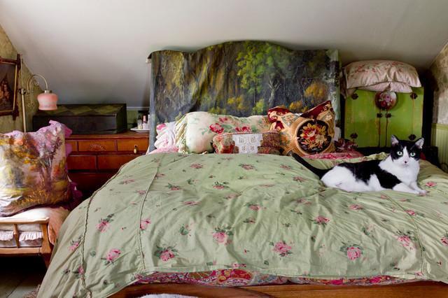 Bohemian Bedroom 2