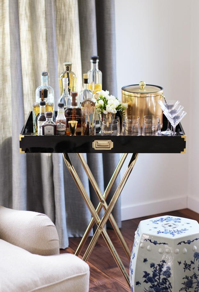 Home Bars For Small Homes