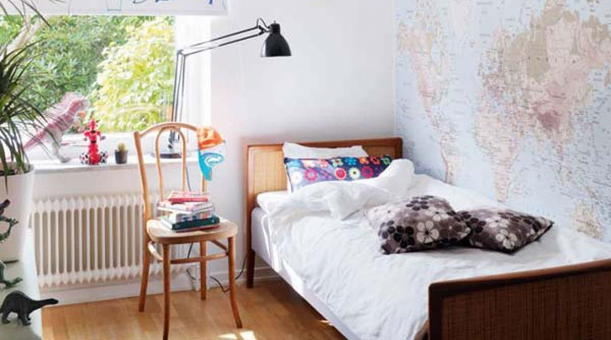 9 Decorating Tips For Small Apartments Home Tips