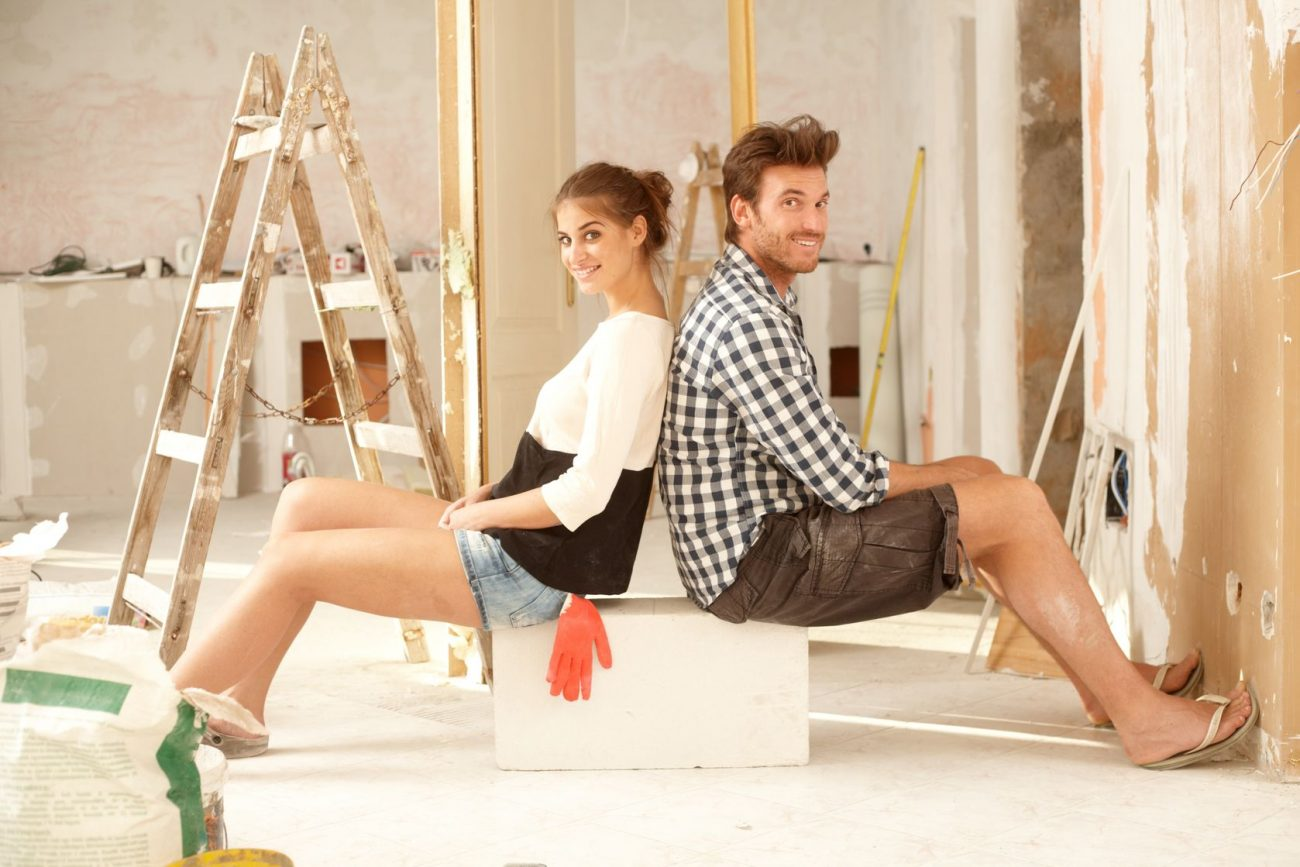 5 home improvement jobs you shouldnt attempt to diy home tips solutioingenieria Choice Image