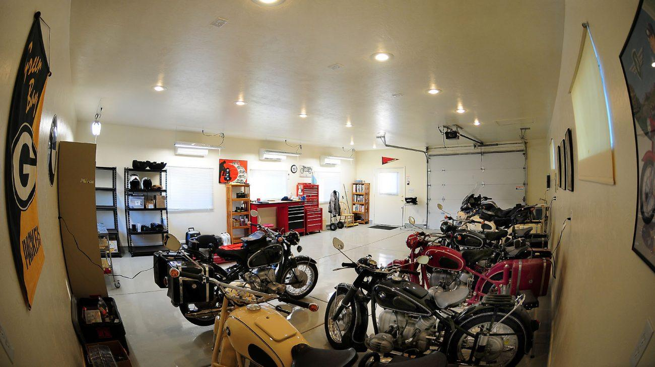 Creating the ideal man cave u2022 home tips