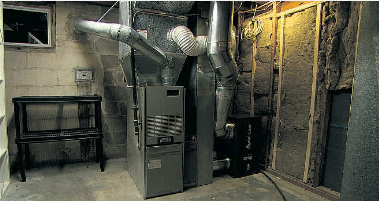 How To Do A Home Furnace Inspection Home Tips