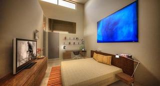 bedroom contemporary design ideas