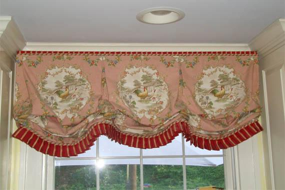 French-Country-Kitchen-curtains