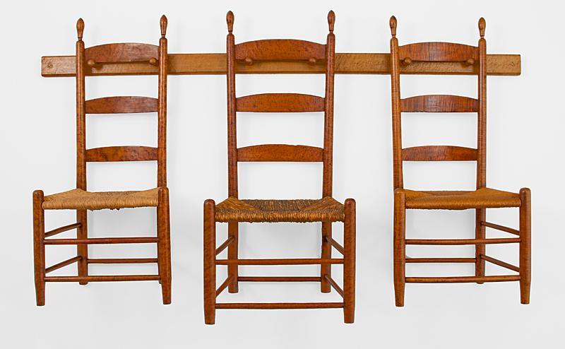 shaker furniture 2