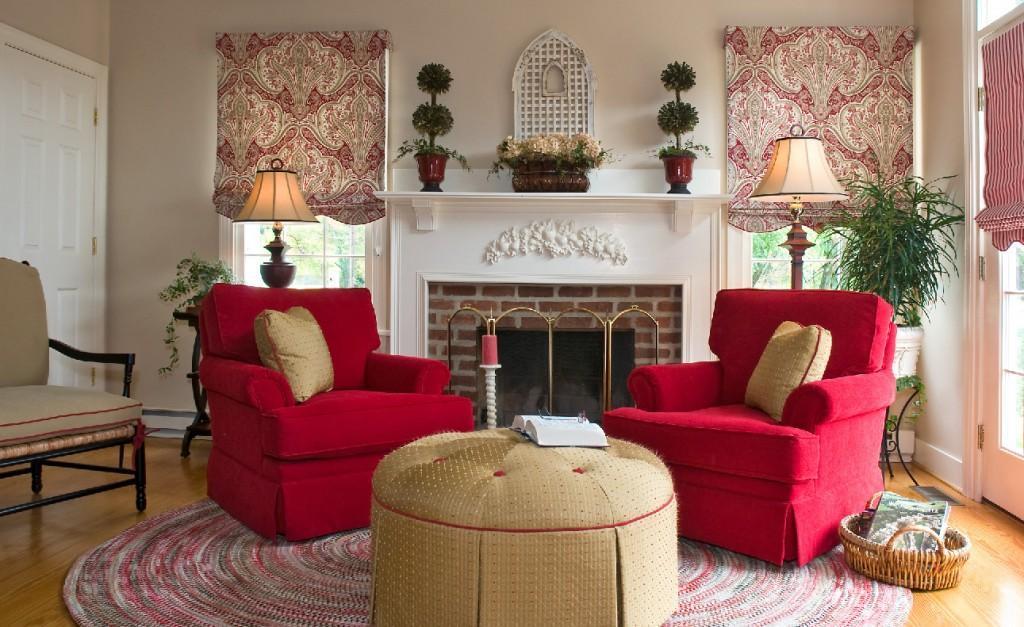 Interior Design Symmetry