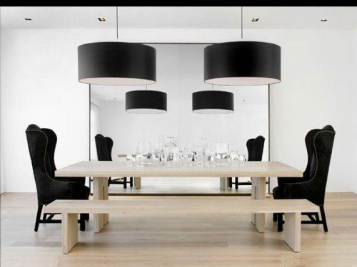 Interior Design Symmetry 2