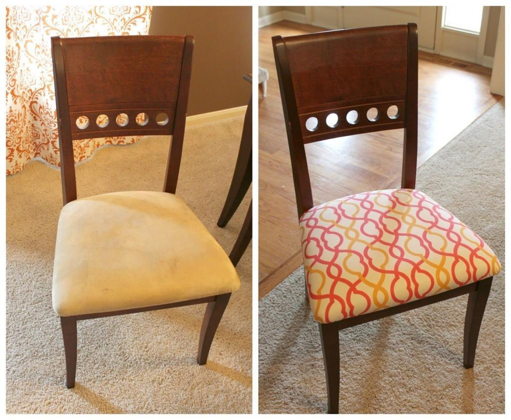 How To Choose Dining Chairs • Home Tips