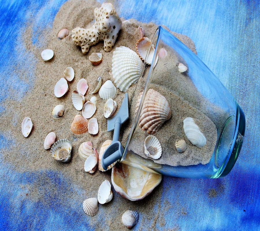 Design Ideas Inspired By The Sea And The Coast